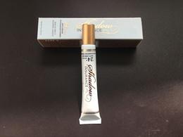Wholesale 24 Bulb - EPACK Primer CreamHot brand TF Eyeshadow Primer Cream Shadow Insurance foundation 24+ hours 0.35OZ IN STOCK DHL