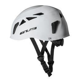 2019 caverna de bicicleta GUB D6 ABS expansão ao ar livre Caving rescue mountain bike capacete capacete de descida equipamentos de segurança equipamentos de escalada caverna de bicicleta barato