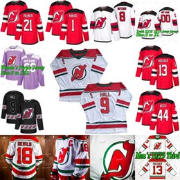 e42c77f2b Heritage Hockey Online Shopping - New Jersey NJ Devils Heritage Jersey  Taylor Hall Nico Hischier Keith