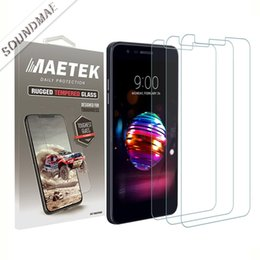 new product 32f89 97d69 Tempered Glass Screen Protector For LG LS660 Tribute F60 AKA H778 ...