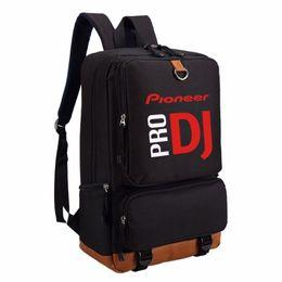 WISHOT Pioneer DJ PRO Mochila Shoulder travel Mochila escolar Mochila para adolescentes Mochilas ocasionales para laptops desde fabricantes