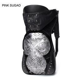 Corujas 3d on-line-Mochilas de designer de réplica de alta qualidade, marcas famosas, sacolas de grife, mochilas de luxo para viagem e escola.