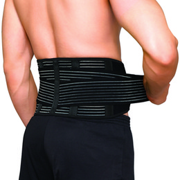 cinghia del trimmer della cinghia delle donne degli uomini Sconti WEING Uomini e donne Vita Supporto Cintura Trimmer Cintura Unisex Esercizio Weight Loss Burn Shaper Palestra Fitness Shaping