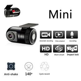 Wholesale Irish Lights - Dashcam Dash Cam Car Detector Camera Recorder No Display Hide Dvr High Cost-effective car dvr Universal Hd Weak Light Monitor