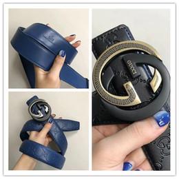 2019 jeans de marca de hebilla Top Italia G diseñador de impresión hebilla de cinturón de marca de lujo de alta calidad correa de cuero genuino para hombre mujer correa hombre Jeans vestido cinturones jeans de marca de hebilla baratos