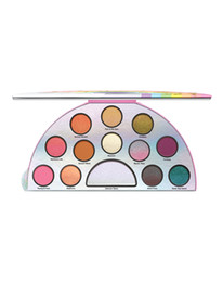 Wholesale Easy Life - Huda 12 Color Eyeshadow Palette Too Beauty Life is a Festival Collection Faced ABH Shadow Palette