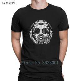 Natürliches licht kostüme online-Character Cool T-Shirt Licht Thatcher Pro League Maske Männer T-shirt Kostüm T-shirt Für Männer Natürliche T-shirt Mann Runde Kragen Geschenk
