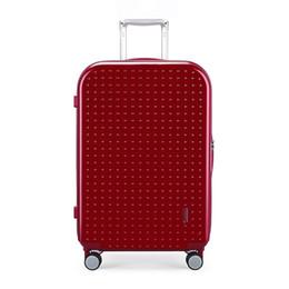 a9f04fb8f396 wheels drag Promo Codes - New Dot Universal wheels Rolling luggage bag  travel bag 20 24