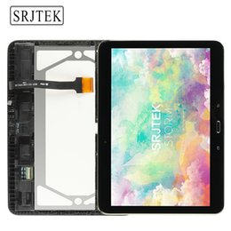 Tablet Accessories Computer & Office Neothinking Black Lcd Screen Display Assembly For Xiaomi Mipad 2 Mi Pad 2 Touch Screen Digitizer Assembly Free Shipping Good Reputation Over The World