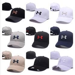 Wholesale Branded Goods - Good Fashion Brand UA Snapback Caps Casquette Adjustable Hats Football Men Women Hip hop fitted Basketball Baseball Hat Street Dancing bone