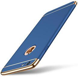 Glaçage anti en Ligne-Pour iPhone 6 6 s Plus Housse Etui TOPK Premium Givré Antichoc Anti-Cogner Protecteur De Peau Cas de Téléphone pour iPhone 6 6 s Plus sacs à dos