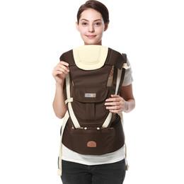 Wholesale Belts Hold Babies - Meibeile Carrier Breathable Waist Stool Walker Hold Belt Infant Baby Carrier Harness Backpack For Kids Toddler Adjustable Strap