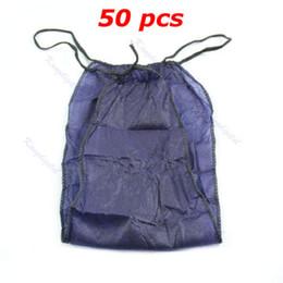 Wholesale Disposable Woman Underwear - 50 pcs Saloon Spa Travel Disposable Panties Underwear T-Back G-String