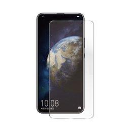 Huawei honor screen guard онлайн-Магия 2 закаленное стекло-Экран протектор для Huawei Y9 2019 Honor 10 Lite Mate 20 Pro Mate 20x Mate 10 P10 Plus P20 Pro 9 H 2.5 D защитная пленка