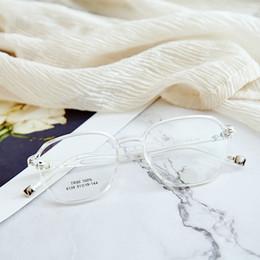 f6a2876295303 Vazrobe Transparente Óculos Homens Mulheres Oversized Óculos Frames Homem Feminino  Óculos De Prescrição Grau Miopia Nerd Pontos