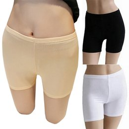 db95f51db8808 1PC Hot Sales Summer Style Sexy Pant Modal Insurance Short Women Safety  Short Pants For Girls Fitness