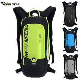 Weimostar езда на велосипеде рюкзак на открытом воздухе оборудование 8L велосипед мешок дышащий MTB велосипед рюкзак водонепроницаемый пешие прогулки Велоспорт сумка от Поставщики руль для мотоцикла