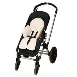 Asiento infantil online-Nuevo llegado Infant Toddler Baby Head Support Body Support Para la cubierta del asiento de coche Joggers Strollers Body Cushions 1-24M Bebé