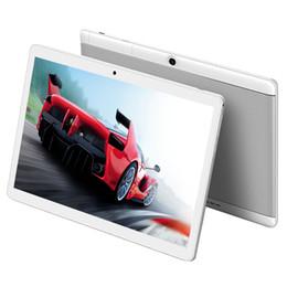 2019 планшет google inch 2018 новые Google Play магазин Android 7.0 OS 10 дюймов Octa Core Tablet 10.1 4 ГБ оперативной памяти 64 ГБ ROM двойной камеры tablet 10 Бесплатная доставка дешево планшет google inch