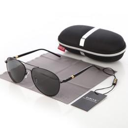 8b13bde1c32 BARCUR Brand Sun glass With Box free Polarized Sunglasses Men Driving Sun  Glasses Women Oculos UV 400 Sunglasses D18102305