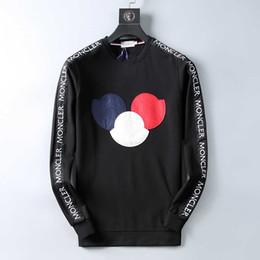 Designer uomo montato hoodies online-Felpa da uomo di alta qualità nuova moda felpa da uomo di alta qualità in cotone con cappuccio casual da strada