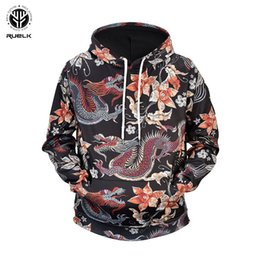 1b9c0e6318 RUELK 2018 Pattern Women Men Hoodies Couples Casual Style 3D Print Hoodie  Hip Hop Autumn Winter Sweatshirts Hooded Tracksuits
