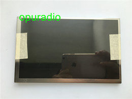 Wholesale Peugeot Dashboard - New original AUO 7inch LCD display C070VW02 V0 screen panel for Roewe 550 Peugeot 508 car GPS LCD monitor free shipping