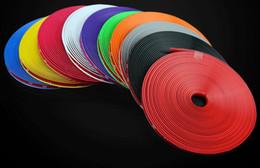 Autocollants décoratifs de bande de protection contre les accidents de pneus ? partir de fabricateur