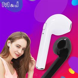 TWS i7s Мини Bluetooth Наушники Спортивные Стерео Наушники Почки Беспроводные Наушники Вкладыши Гарнитура Громкой Связи Для iPhone X 8 7 Samsung Apple от