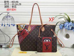 Wholesale coin purses handle - 2018 The most popular Fashion Brand Designer Handbag Bags Shoulder bag Bags Totes Purse Backpack wallet Top Handle Bags handbags wallets 01