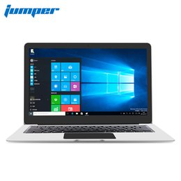 "Wholesale Bluetooth Se - 13.3"" laptop 1080P IPS Screen notebook Intel Apollo Lake N3350 3GB RAM 64GB eMMC ultrabook Windows10 computer Jumper EZbook 3 se"