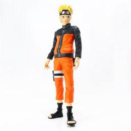 Argentina Naruto anime modelo The Grandista ROS remolino del grupo Naruto, una caja de bolos en espiral. Suministro