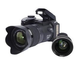 Canada 2017New PROTAX POLO D7100 appareil photo numérique 33MP PLEIN HD1080P zoom optique 24X Auto Focus Professional Camcorder Offre