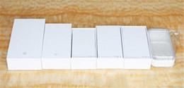 Boîte de téléphone portable boîte vide boîte au détail de vente pour Iphone 5 5s 5c 6 6s plus 7 7s plus pour S3 S4 S5 S6 bord S7 bord plus Note 3/4/5 US UK version ? partir de fabricateur