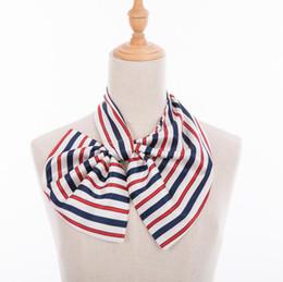 Argentina Nueva variedad bufanda de seda Variedad bufanda mágica Imprimir Pañuelos de banco profesionales supplier silk bank Suministro