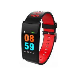 vigilanze astute del braccialetto del bluetooth Sconti X20 Fitness Tracker Smart Watch Bracciale Blood Pressure Monitor Bluetooth Smart Wristband Sport Smart Band impermeabile