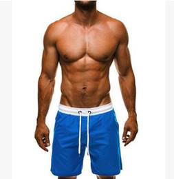 maillot de bain super body Promotion Hommes Casual Short de bain Homme Vêtements Maillots de bain Beach Shorts Sports Shorts