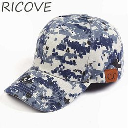 9a0a81f86ae New CC Camouflage Caps For Men Snapback Trucker Hats Outdoor Sports  Baseball Cap Summer Hunting Army Women Dad Hat Adjustable