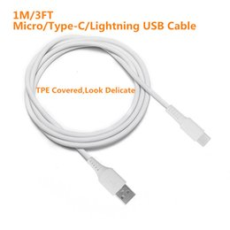 Wholesale Port Tests - Bending test 1M Type-C USB cable & Type-C cable for charge and sync data quick connecting to USB plug into any USB-C port
