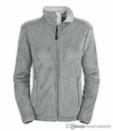 Wholesale Warmest Womens Ski Jacket - The North Womens Denali Fleece Hoodies Jackets Fashion Casual Warm Windproof Ski Face Kids Coats Best Price Jackets Suits S-XXL.