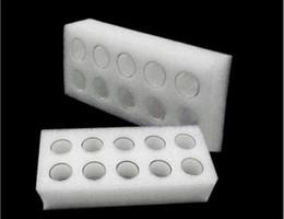 Uwell заводной резервуар онлайн-Запасная стеклянная трубка для Uwell Crown 2 3 v1 v2 v3 mini valyrian Нунчаку бак распылитель