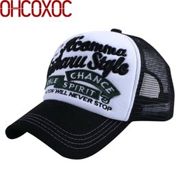 men spiked hat Promo Codes - men women summer cap hip hop hat High quality PU leather fabric with spikes studs by handmade mesh pattern woman baseball caps