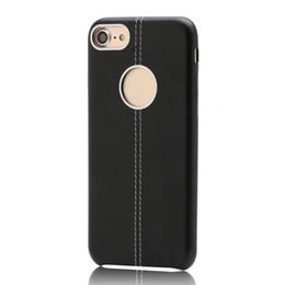 En Cuir PU Véritable Bague En Or Dur Téléphone Coque Couverture Coque Fundas Pour iPhone X 6 6 S 6 Plus 7 7 plus 8 8 plus ? partir de fabricateur