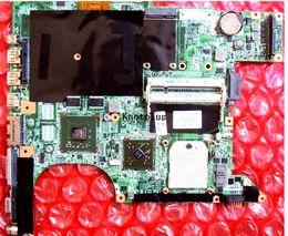 2019 hp pavillon laptop motherboard 450799-001 für HP Pavilion DV9000 DV9500 Laptop Motherboard DDR2 Kostenloser Versand 100% Test ok rabatt hp pavillon laptop motherboard