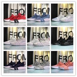 5fbc3f32abd 2019 chaussures roses en ligne Nouveau Overkill X Consortium EQT Support  Future 93 17 Noir Rose