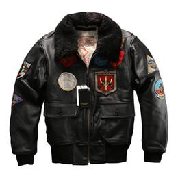 Canada manteau en cuir de vache véritable manteau épais en cuir de vache cheap xxs leather Offre