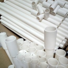 Wholesale Balloon Wedding Arches - 1 stick and connectors Balloon arch column sticks Plastic poles rods&joints (no base)Wedding party decorations Event party supplies