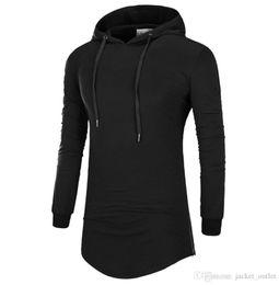 Wholesale cheap printed shirts - Autumn Long Sleeve Men Spring T shirts Fashion Brand Designer Super 417 Men's T-Shirt Hip Hop Camo Hoodies Lace up Tops tee Cheap Onlin