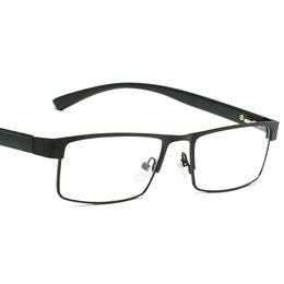 Argentina Moda Gafas de Lectura Marco Hombres Gafas Miopía Espectáculo Gafas Ópticas Marcos Vintage Clásico Oculos de Grau Suministro