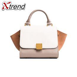66607c6398 2019 sac à main en couleur grise pour femme 2018 Mode femmes sacs à main  occasionnels